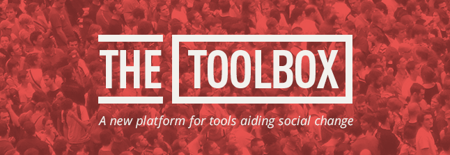 App Store for Social Good